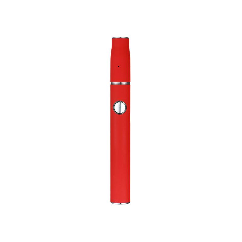 HITASTE Quick 2.0 tubaka kuumutamise süsteem (Heat-not-Burn ), punane