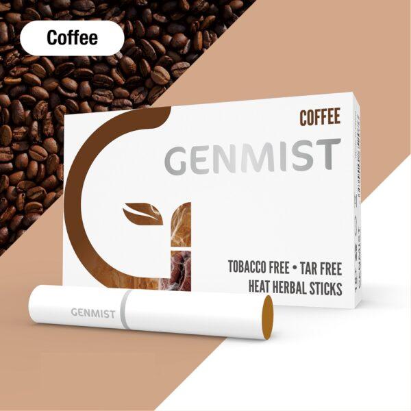 genmist-kohv